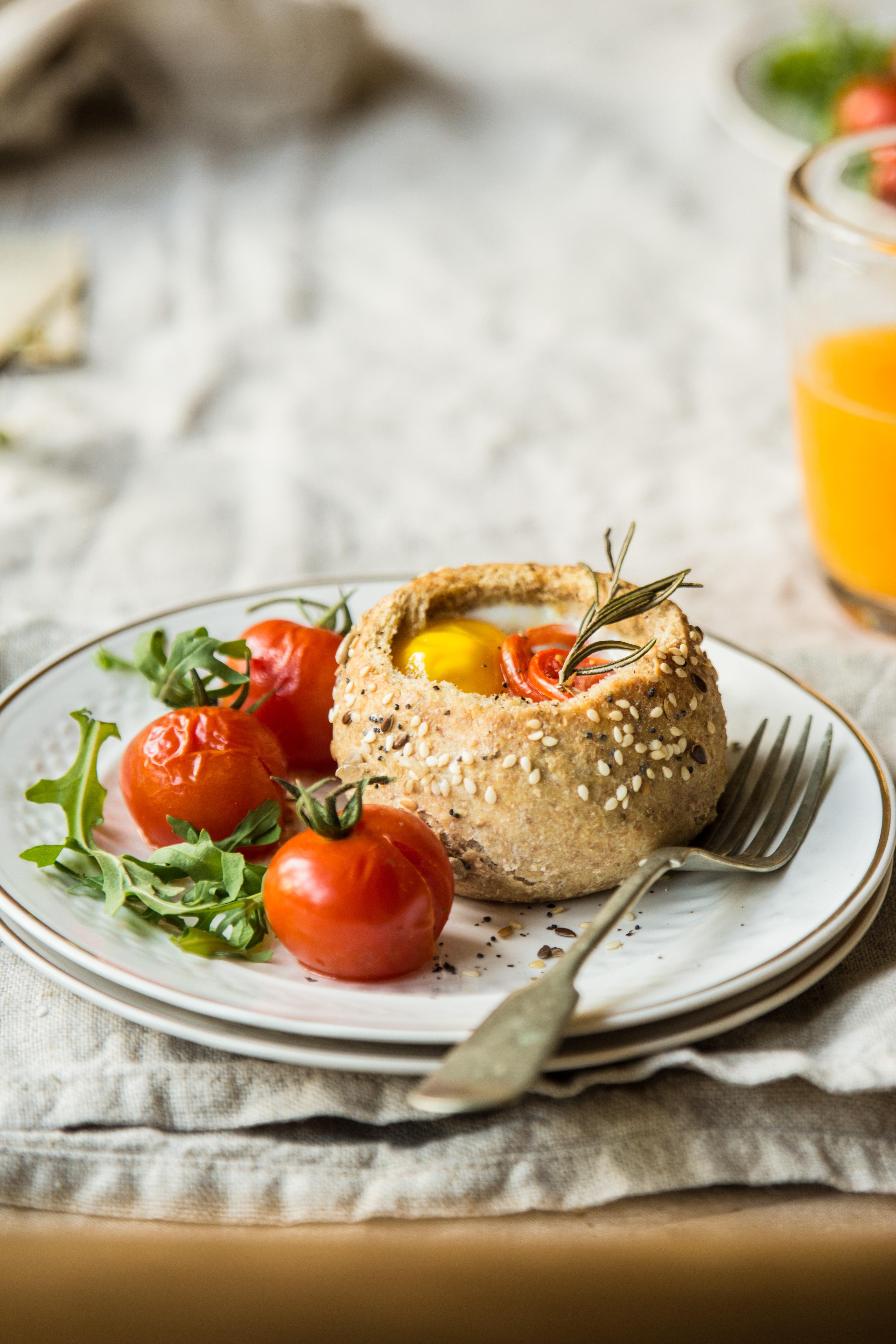 Breakfast Bread Bowls Bea S Cookbook